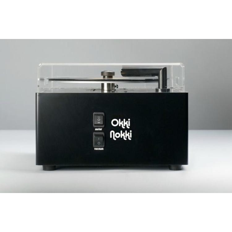 Okki Nokki MKII Cleaning Machine (Black)