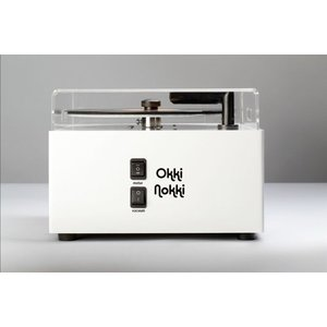 Okki Nokki MKII Cleaning Machine (White)