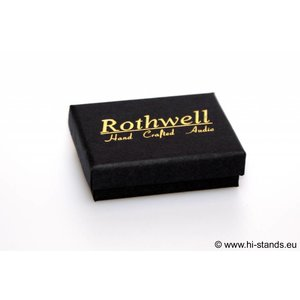 Rothwell RCA in-line attenuators