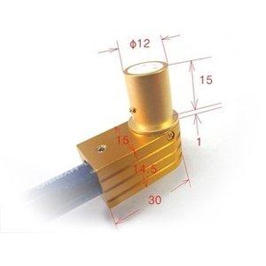 Ortofon 6NX-TSW 1010 L (RCA-L SHAPED 5P)