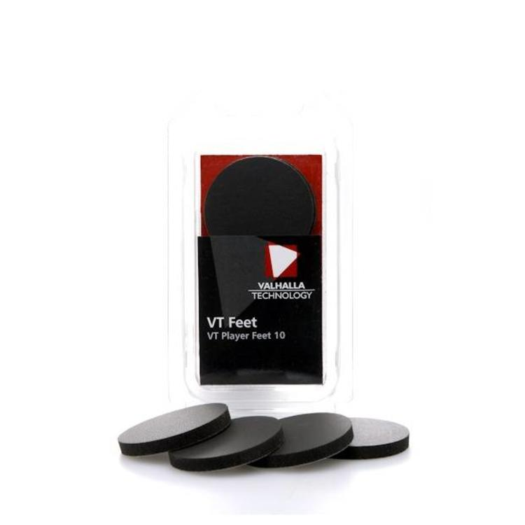 Valhalla Technology Disc Player VT feet type 10 (4 Stuks)