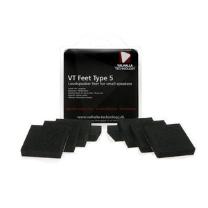 Valhalla Technology Speaker VT feet type 5 (8 Stück)