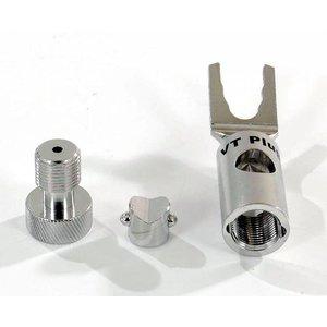 Valhalla Technology VT Spade Plug (4 Stück)
