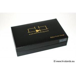 Hifi-Tuning Digital naaldweger