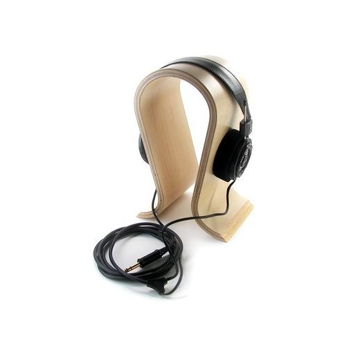 Sieveking Sound Omega, Headphone Stand Ahorn