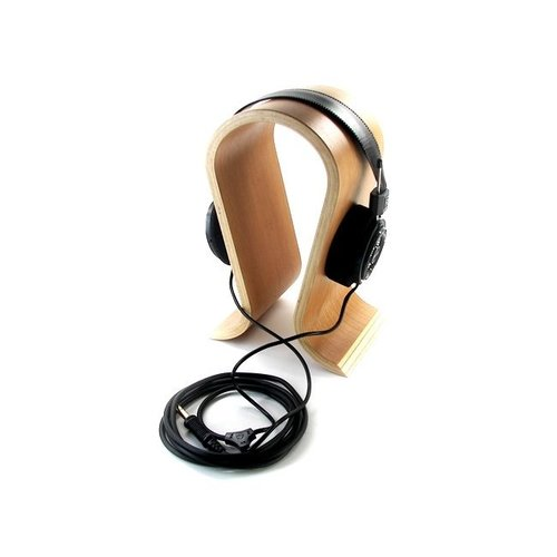 Sieveking Sound Omega, Headphone Stand Cherry