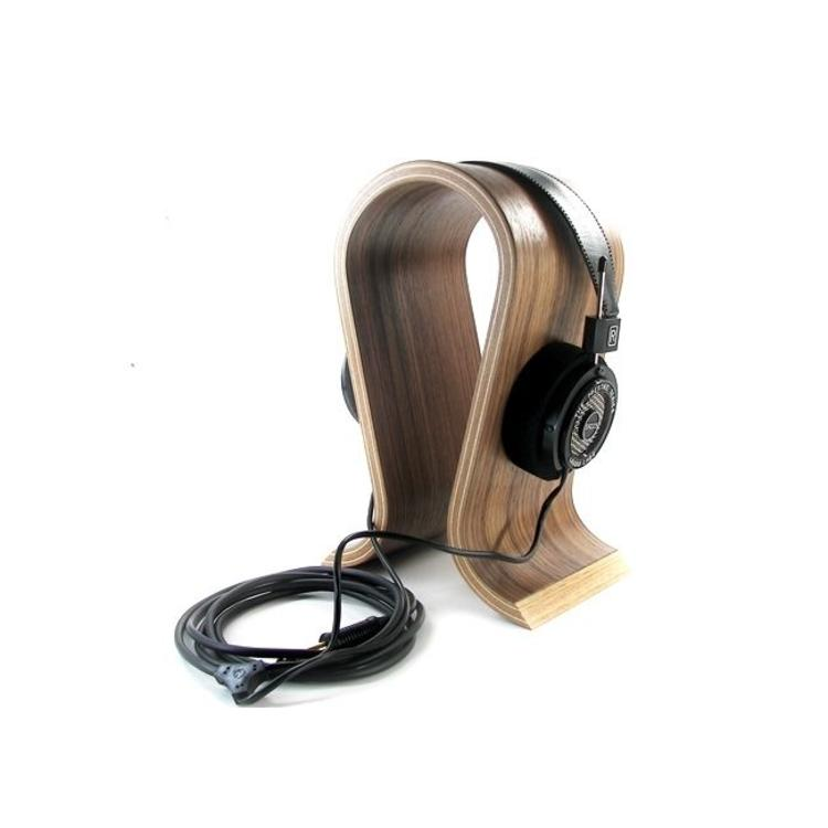 Sieveking Sound Omega, Headphone Stand Walnut