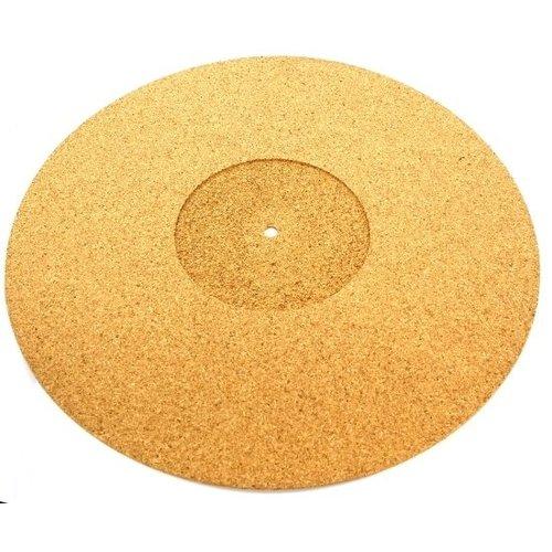 Tonar Corky Pure Cork Turntable mat 3mm