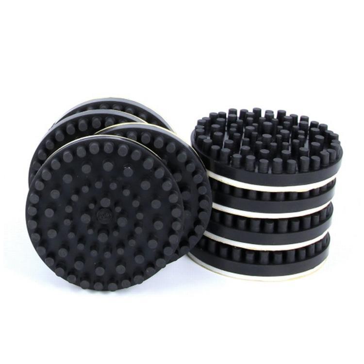 Tonar No Rumble Pads (8 Pieces)