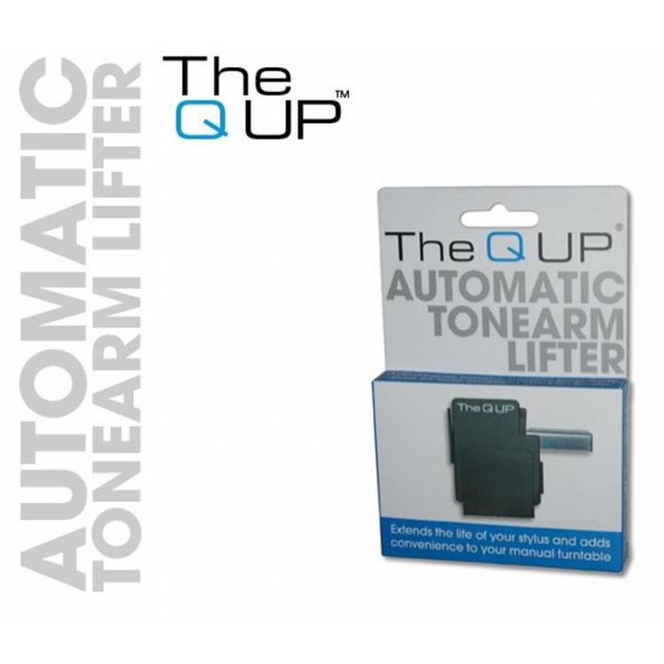 Tonar The Q UP