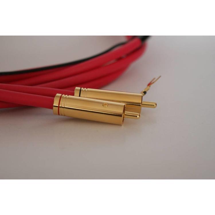 Tonar Tone Arm Cable (haakse DIN plug)