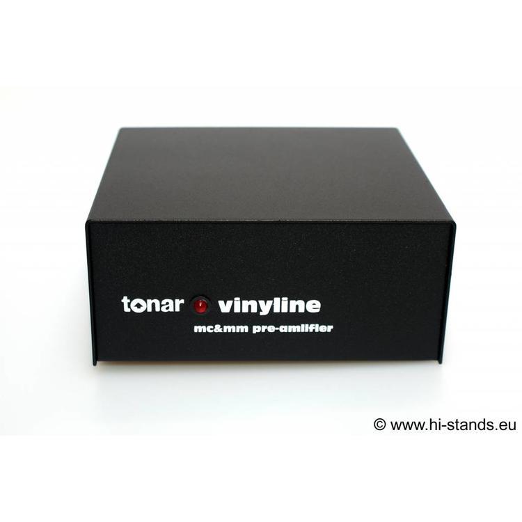 Tonar Vinyline preamp