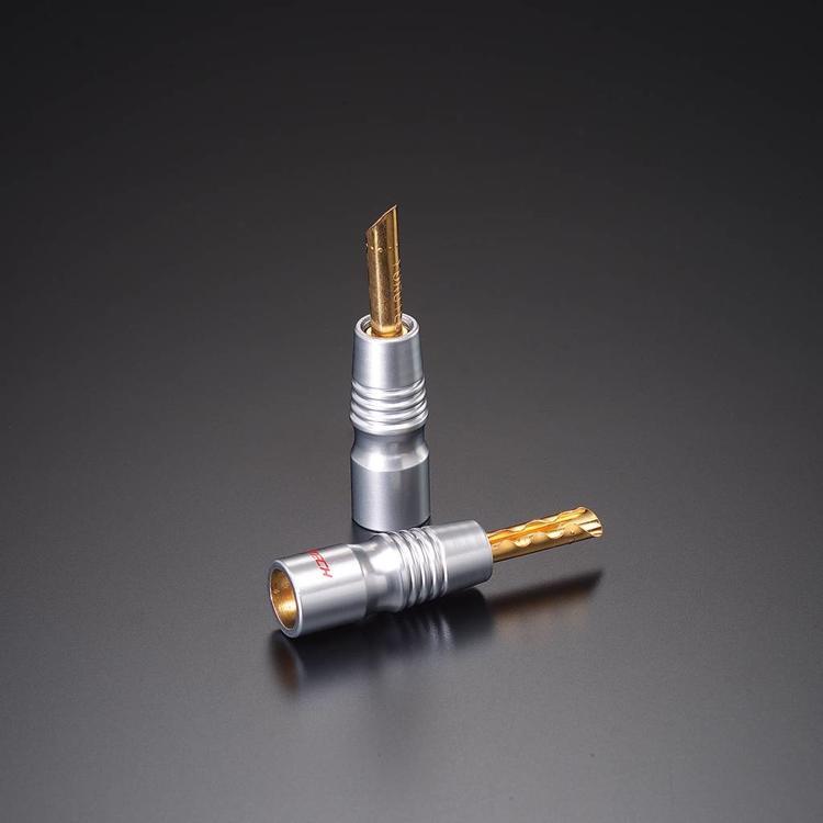 Furutech FP-200B Gold (per stuk)