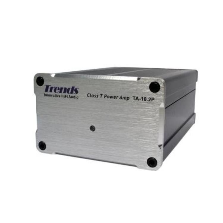 Trends Audio TA-10.2P Class-T Power Amplifier