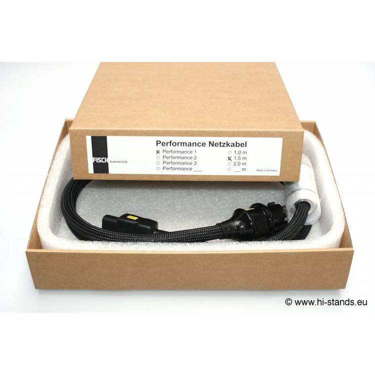Fisch AudioTechnik Performance P1, powercord