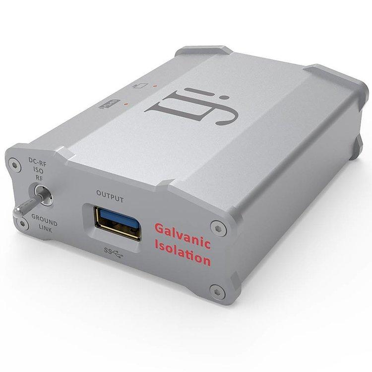iFi audio nano iGalvanic3.0