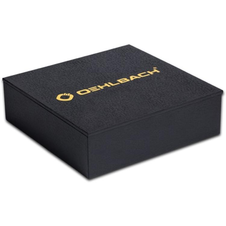 Oehlbach XXL Black Connection