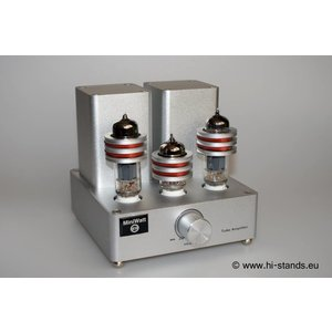 Bermuda Audio Tube dampers 19–22 mm