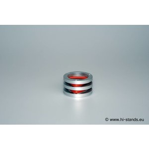 Bermuda Audio Buizen dempers 19–22 mm