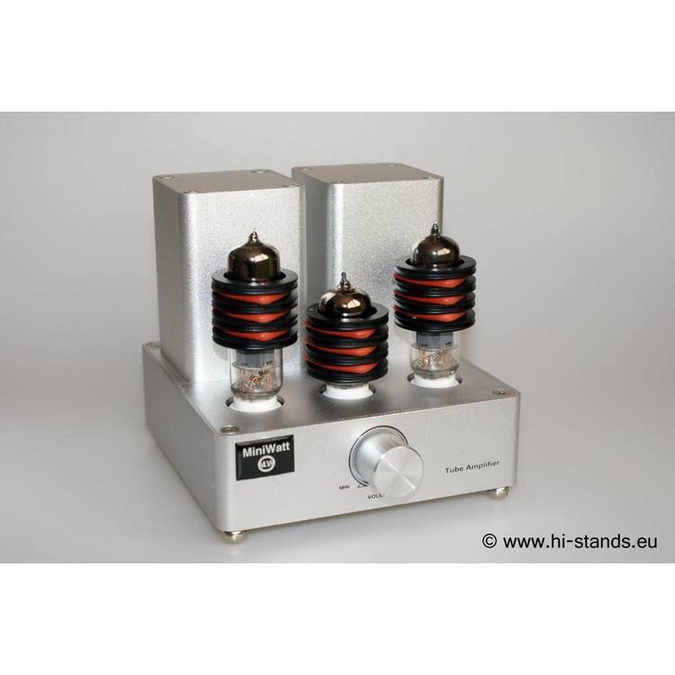 Bermuda Audio Tube dampers 19-22 mm