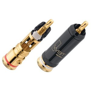 WBT 0102 Cu Cinch connector, Nextgen (Each)