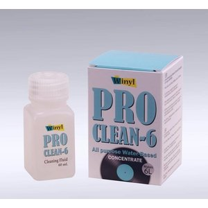 Winyl Pro-Clean-6 Concentrate Water Based (6 Litres)