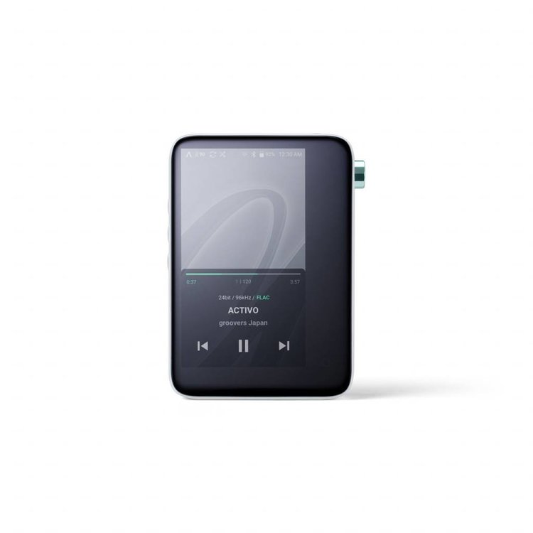 ACTIVO CT10 portable music player