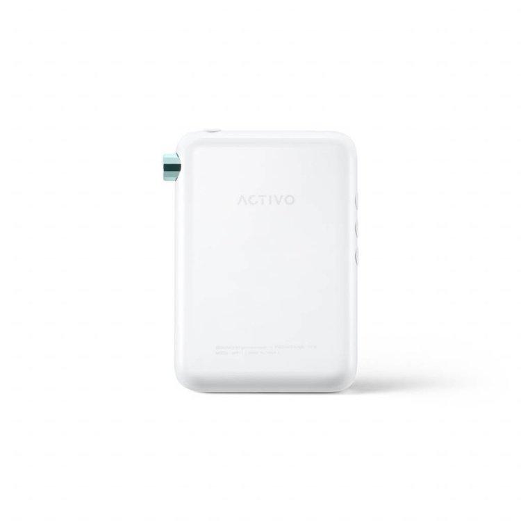 ACTIVO CT10 portable music player
