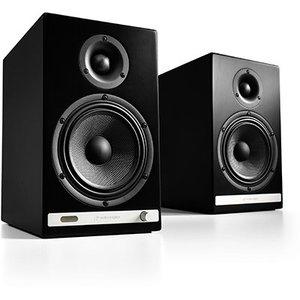 AudioEngine HD6 Wireless Speakers (Zwart)