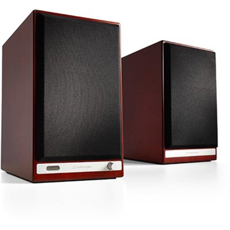 AudioEngine HD6 Wireless Speakers set (Kers)