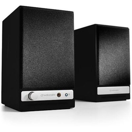 AudioEngine HD3 Wireless Speakers set (Zwart)