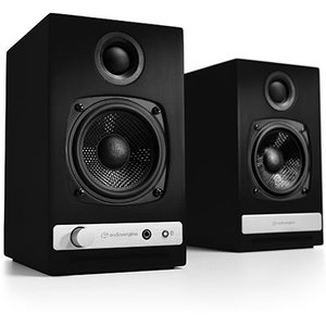 AudioEngine HD3 Wireless Speakers (Zwart)