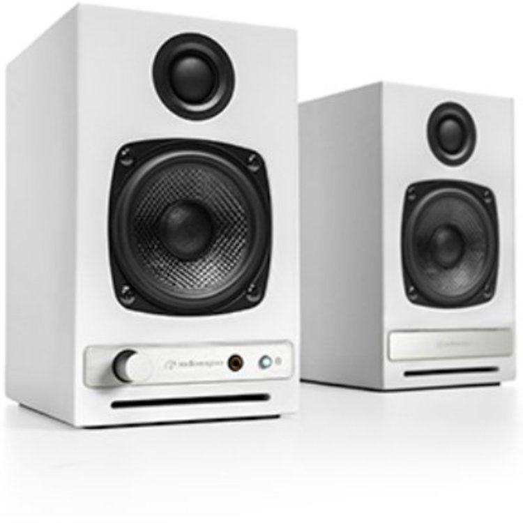 AudioEngine HD3 Wireless Speakers set (White)