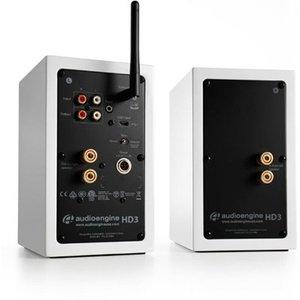 AudioEngine HD3 Wireless Speakers set (White)