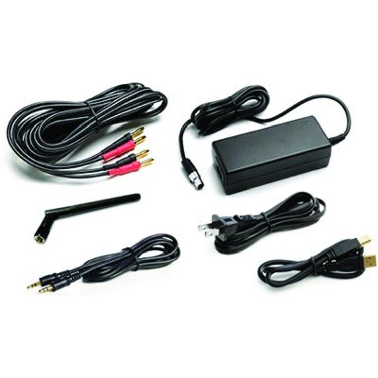 AudioEngine HD3 Wireless Speakers set (Wit)