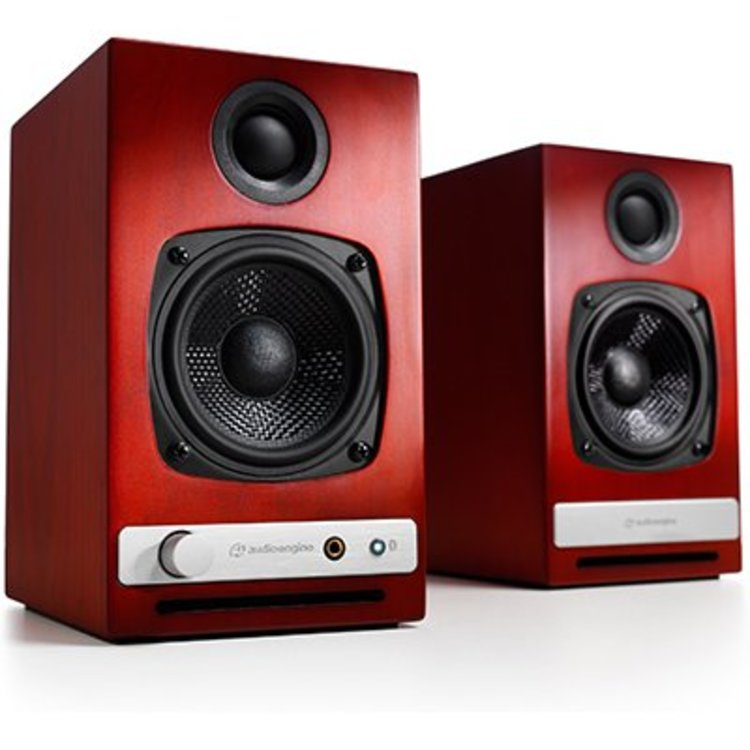 AudioEngine HD3 Wireless Speakers set (Kers)