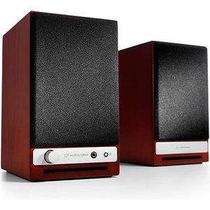 AudioEngine HD3 Wireless Speakers set (Cherry)