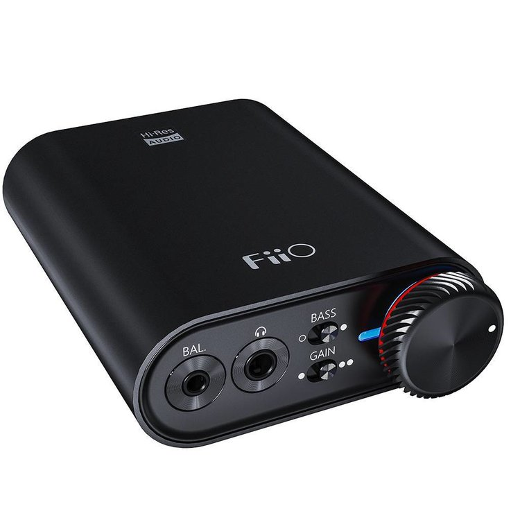 FiiO K3