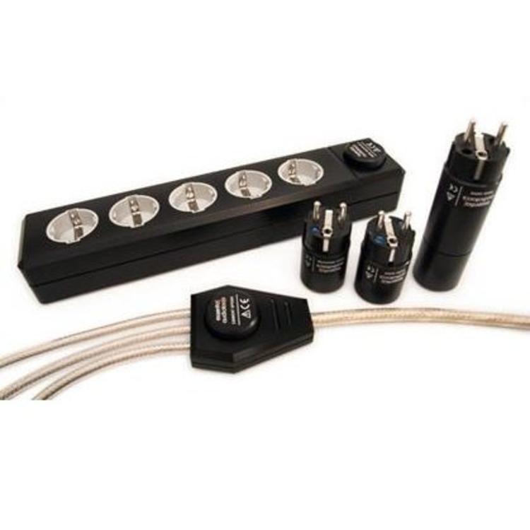 Essential Audio Tools Mains Multiplier 5