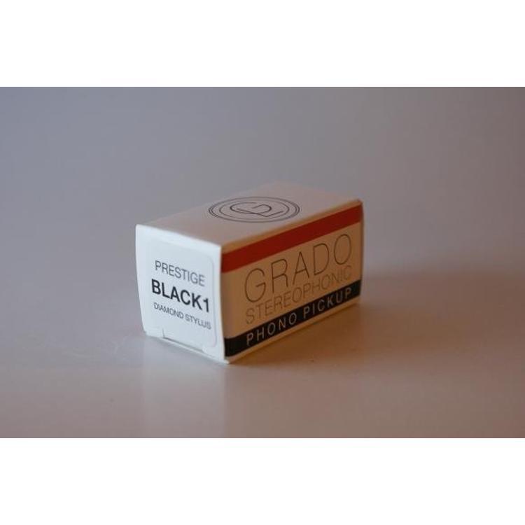Grado Labs Prestige Black-3, Vervangingsnaald