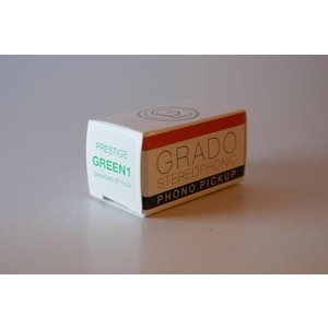 Grado Labs Prestige Green-3 Stylus