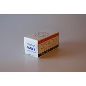 Grado Labs Prestige Blue-1, Vervangingsnaald