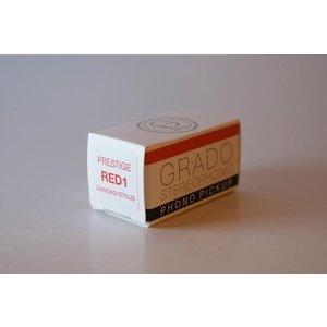 Grado Labs Prestige Red-1 Stylus