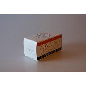 Grado Labs Prestige Silver-3, Vervangingsnaald
