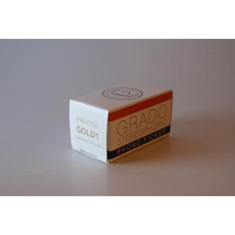 Grado Labs Prestige Gold-3, Vervangingsnaald