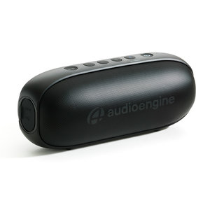 AudioEngine 512 Portable Speaker (Zwart)