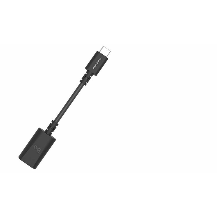 AudioQuest DragonTail for Android™ USB C