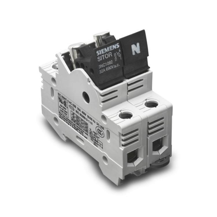 Siemens Cylindric fuse cartridge