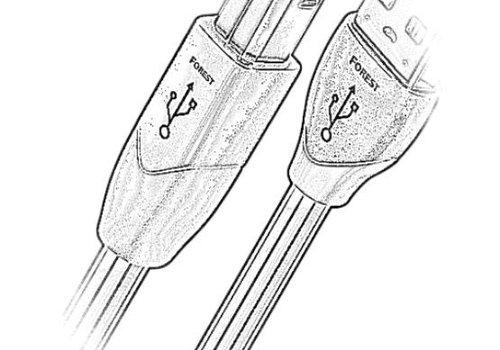 USB A / B