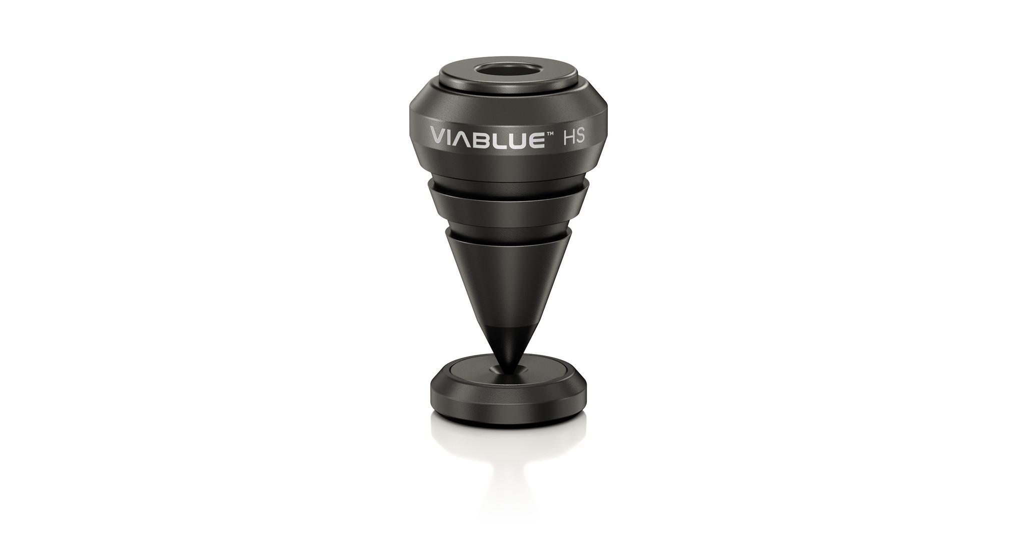 ViaBlue HS spikes (Black)
